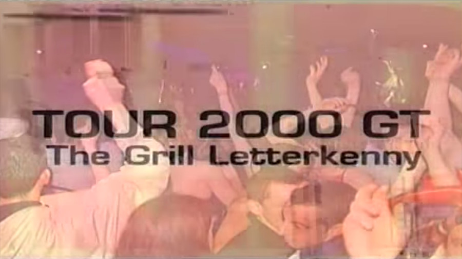 The Grill Letterkenny