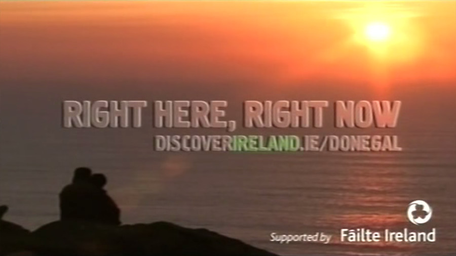Discover Ireland - Donegal