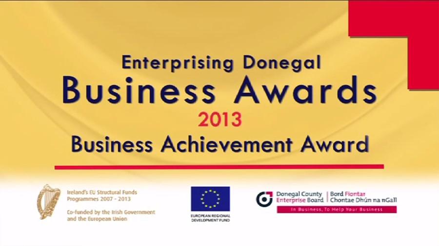 Business Achievment Finalists