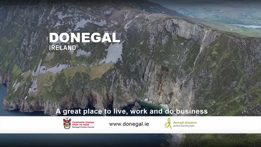 Donegal Prospectus Video