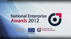 National Enterprise Awards 2012