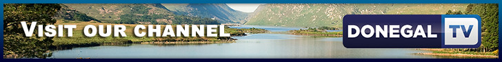 Visit: Donegal TV